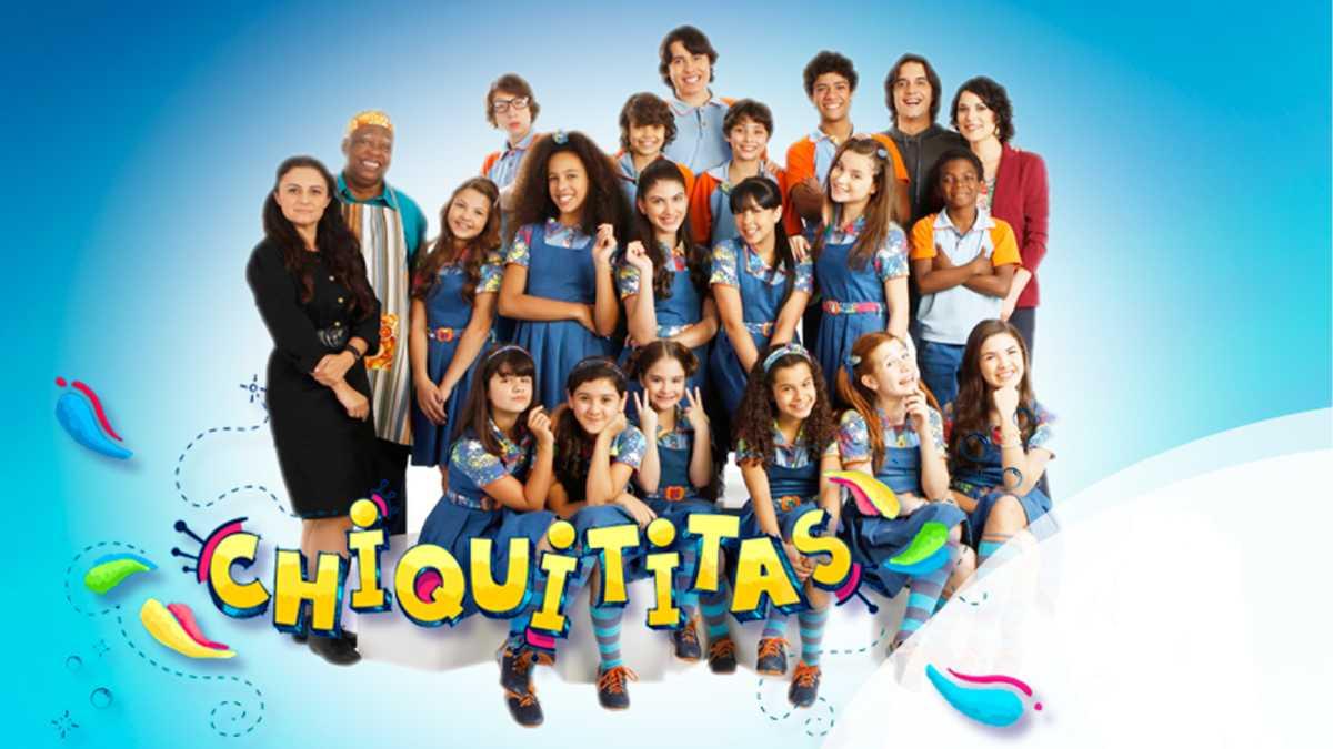 Resumo de Chiquititas (Foto: Reprodução)