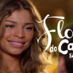 Resumo Flor do Caribe (Foto: Divulgação)