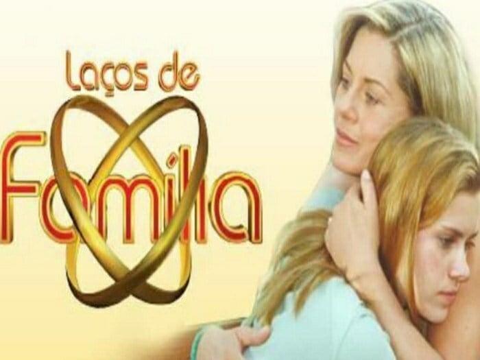Resumo Laços de Família (Foto: Divulgação)