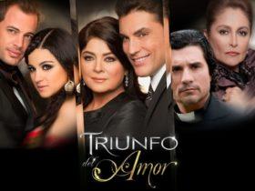 Resumo Triunfo do Amor SBT (Foto: Reprodução)