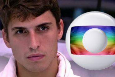 Felipe Prior BBB
