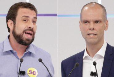 Globo Debate