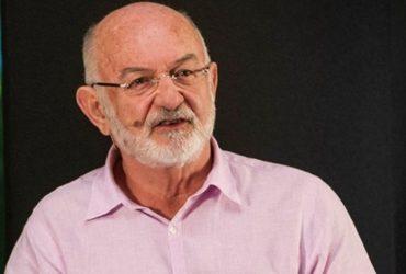 O autor e diretor Silvio de Abreu, dispensado pela Globo (Foto: Globo/João Cotta)